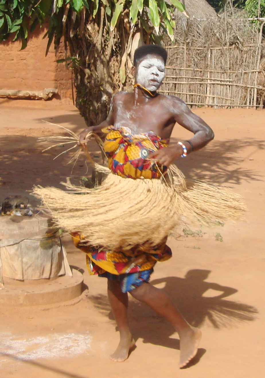 Pleasing the Gods by Voodoo in Togo | Carolyn's Travel Stories