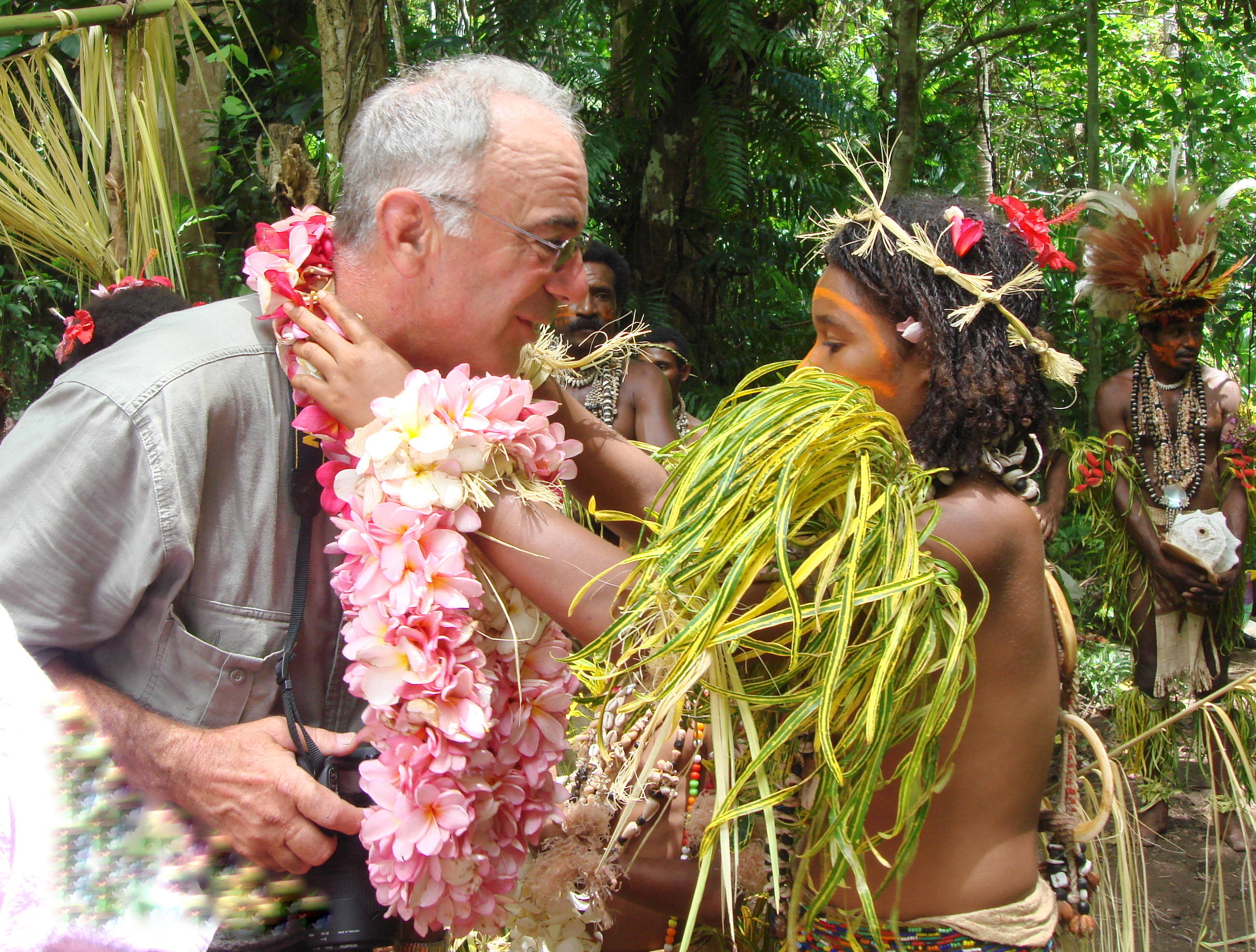 Village Peoples Lieder