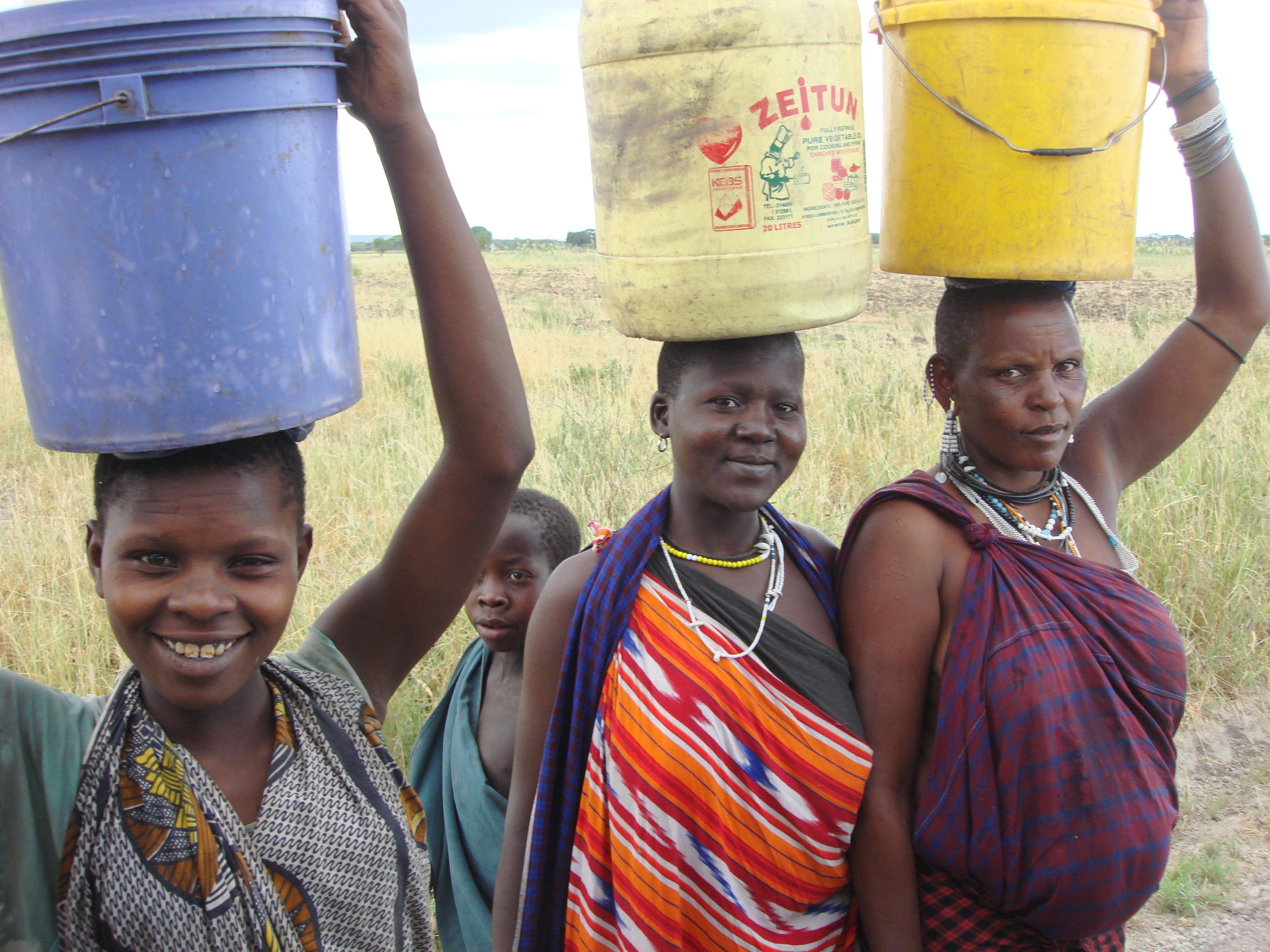 Maasai Cows, Children & High Jumping in Tanzania | Carolyn\'s Travel ...