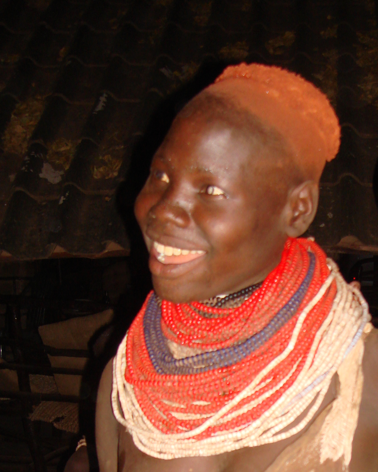 Omo Valley Hairdos Carolyn S Travel Stories