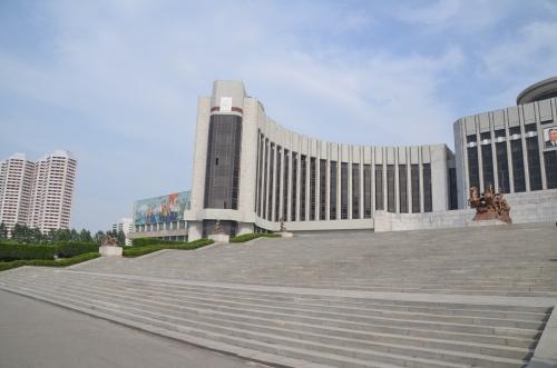 Mangyongdae Schoolchildren's Palace