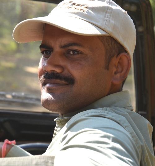 Ashish Bais, Naturalist