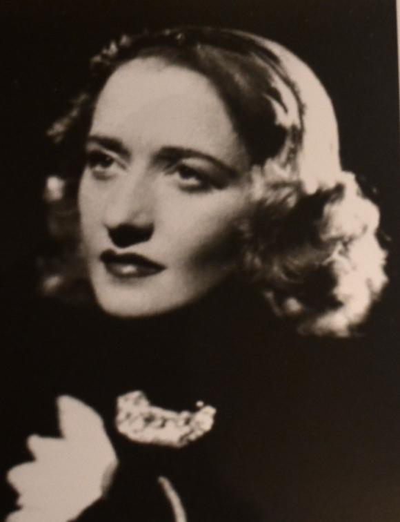 Cosette Harcourt, founder of Harcourt Studio