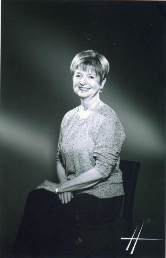 June Landrum