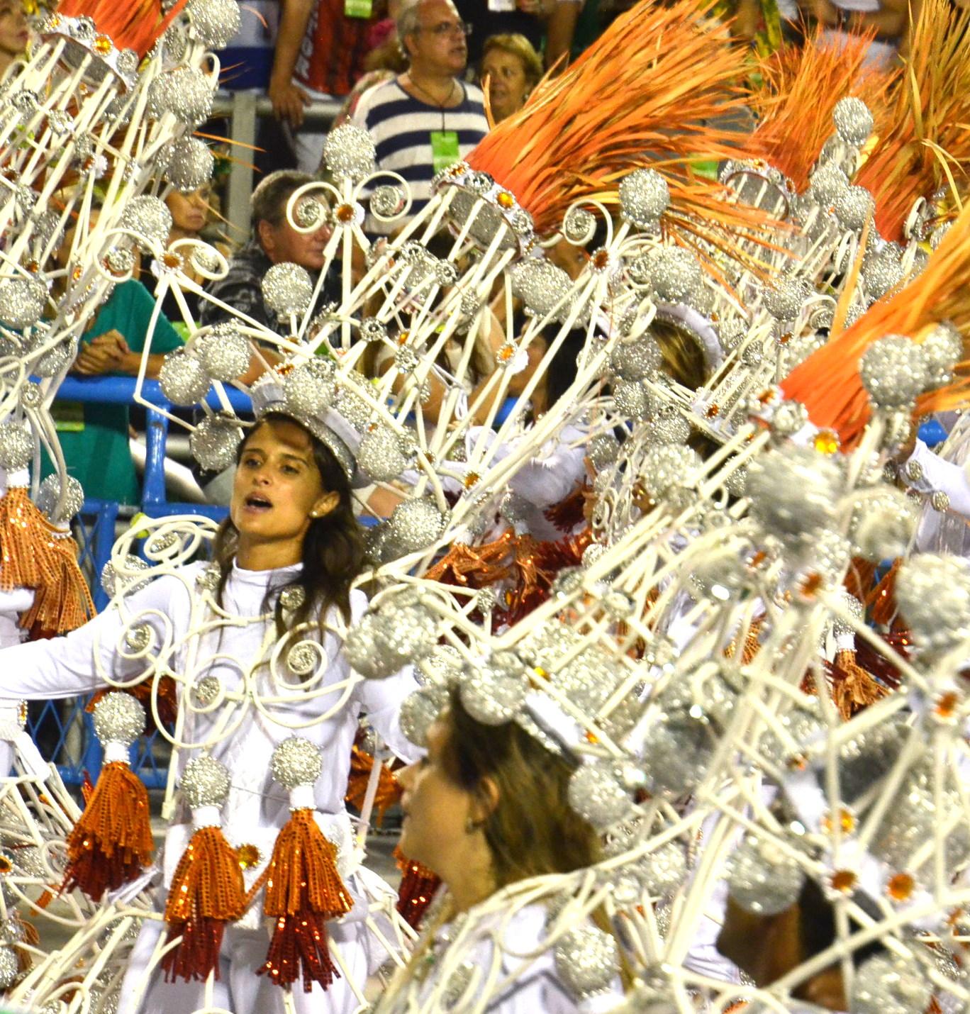 """Carnival 1920 """"carnival Began in 1920 When"""